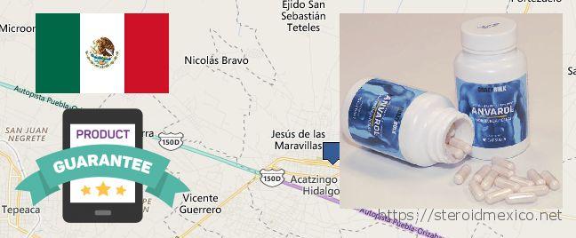Where to Purchase Anabolic Steroids online Acatzingo de Hidalgo, Mexico