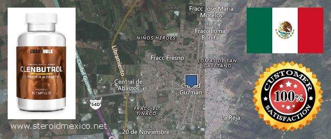 Where to Buy Anabolic Steroids online Ciudad Guzman, Mexico