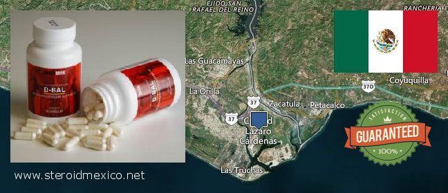 Where to Purchase Anabolic Steroids online Ciudad Lazaro Cardenas, Mexico