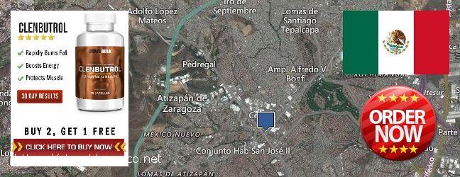 Buy Anabolic Steroids online Ciudad Lopez Mateos, Mexico