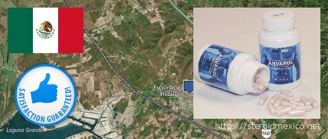 Where to Buy Anabolic Steroids online Escuinapa de Hidalgo, Mexico