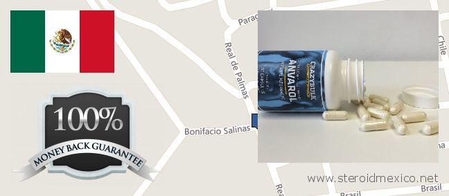 Where to Buy Anabolic Steroids online Fraccionamiento Real Palmas, Mexico