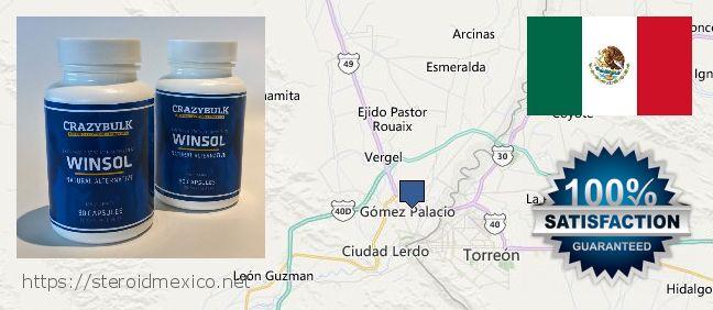 Where to Purchase Anabolic Steroids online Gomez Palacio, Mexico