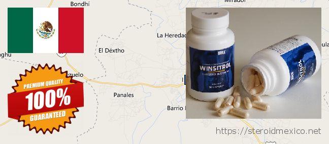 Dónde comprar Anabolic Steroids en linea Ixmiquilpan, Mexico
