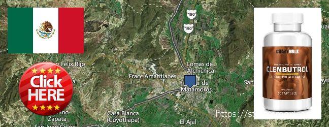 Purchase Anabolic Steroids online Izucar de Matamoros, Mexico