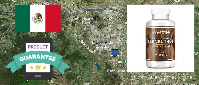 Where Can You Buy Anabolic Steroids online La Piedad Cavadas, Mexico