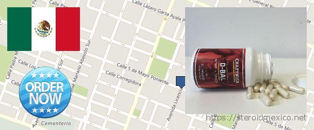 Where to Purchase Anabolic Steroids online Licenciado Benito Juarez (Campo Gobierno), Mexico
