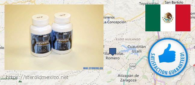 Where Can I Buy Anabolic Steroids online Nicolas Romero, Mexico