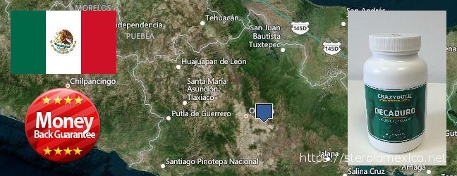 Purchase Anabolic Steroids online Oaxaca de Juarez, Mexico