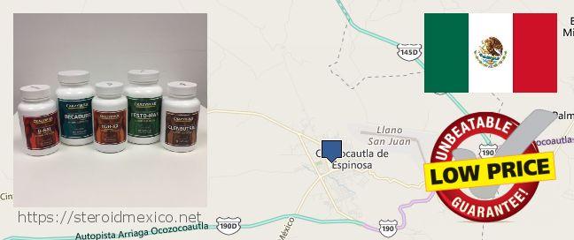 Where to Purchase Anabolic Steroids online Ocozocoautla de Espinosa, Mexico