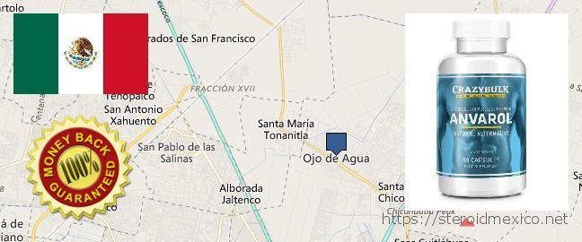 Where to Buy Anabolic Steroids online Ojo de Agua, Mexico