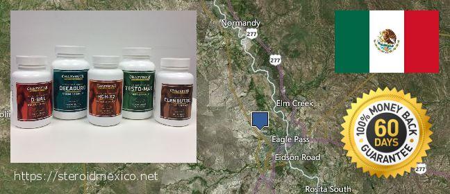 Buy Anabolic Steroids online Piedras Negras, Mexico