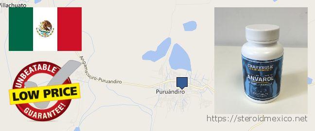 Where to Buy Anabolic Steroids online Puruandiro, Mexico