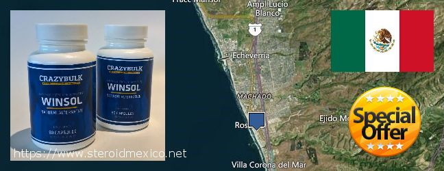 Where Can I Buy Anabolic Steroids Online from Rosarito ...