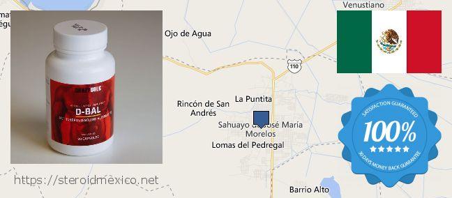 Where to Purchase Anabolic Steroids online Sahuayo de Morelos, Mexico
