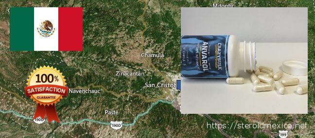 Where to Buy Anabolic Steroids online San Cristobal de las Casas, Mexico
