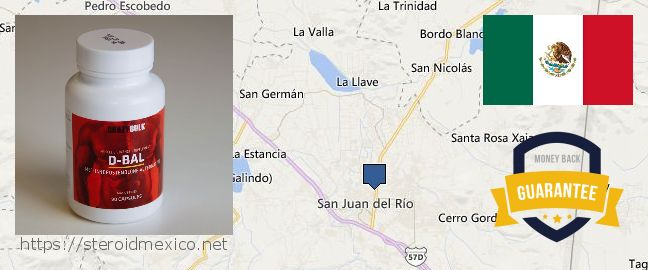 Where Can I Purchase Anabolic Steroids online San Juan del Rio, Mexico