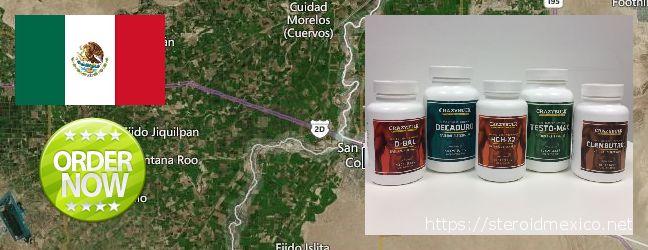 Where Can You Buy Anabolic Steroids online San Luis Rio Colorado, Mexico