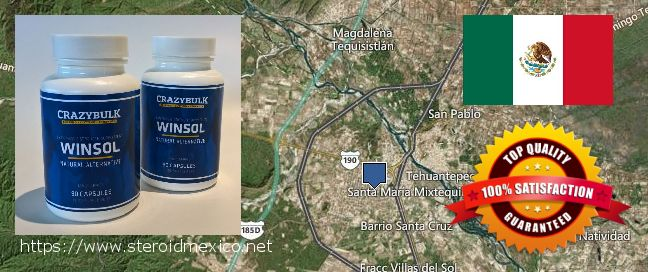 Dónde comprar Anabolic Steroids en linea Santo Domingo Tehuantepec, Mexico