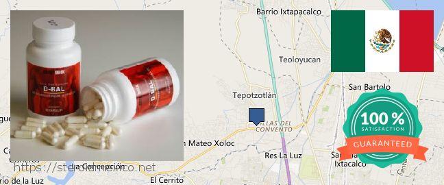 Where to Purchase Anabolic Steroids online Tepotzotlan, Mexico