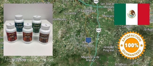 Where to Buy Anabolic Steroids online Valle de Santiago, Mexico