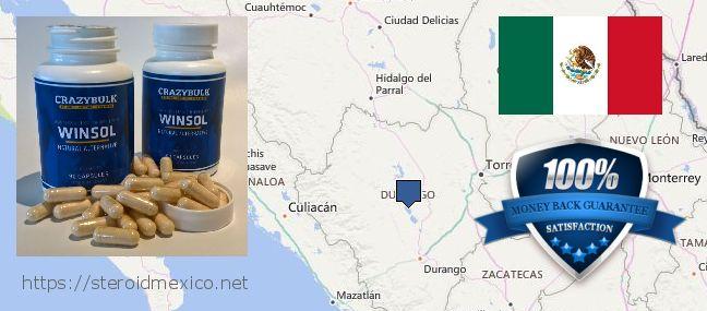 Where to Buy Anabolic Steroids online Victoria de Durango, Mexico