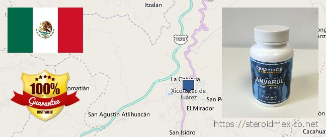 Where Can I Purchase Anabolic Steroids online Xicotepec de Juarez, Mexico