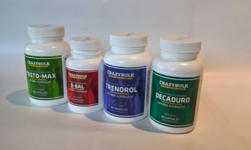 Where Can You Buy Steroids in San Fernando