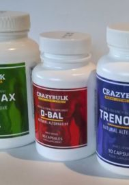 Buy Steroids in Teapa